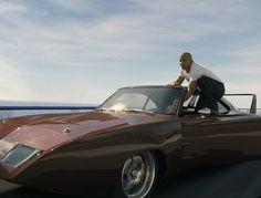 Vin Diesel in Fast & Furious 6 (Photos: Universal)
