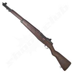 G&G M1 Garand Softair Gewehr Kal. 6 mm Holz und Metall