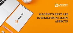 Get a closer look at Magento REST API integration and explore its main difficultites and opportunities for applications' providers. Integrity, Ecommerce, Closer, Maine, Rest, Explore, Data Integrity, E Commerce, Exploring