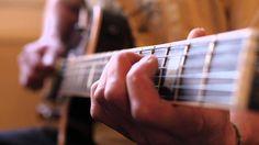 Ciao Tympans en Studio : Guitare