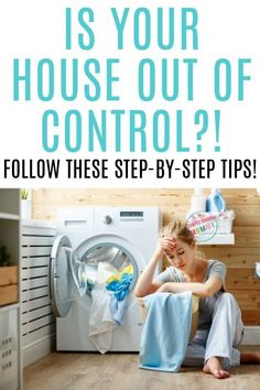 How exactly to reset your house & begin a cleaning routine. Having a tidy home saves my sanity as a stay at home mom. Listed here are my tips to reset your house back again to square one and start a cleaningschedule to help keep it that way. Speed Cleaning, Deep Cleaning Tips, House Cleaning Tips, Spring Cleaning, Cleaning Hacks, Cleaning Checklist, Organizing Tips, House Cleaning Motivation, Organising