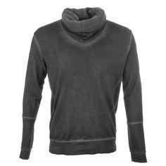 Religion Iggy Sweat Jumper Dark Grey @mainlinemenswear