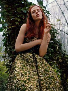 morningmode:  COUNTRY LOVE pt.2 Models Alexandra Elizabeth and... IFTTT Tumblr