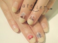 atelier+LIM hand nail | Sumally