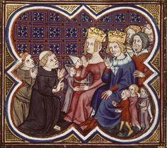 Catherine SPARTA, Le manuscrit 434 de la bibliothèque municipale de Besançon