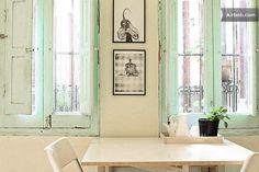 Self-Catering Apartment (Madrid)