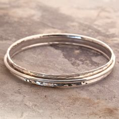 Hey, I found this really awesome Etsy listing at https://www.etsy.com/uk/listing/272272828/silver-bangle-solid-sterling-silver
