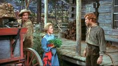 Howard Keel, Stanley Donen, Jane Powell, Brothers Movie, Comedy Duos, Laurel And Hardy, The Best Films, The Girl Who, Movies Showing
