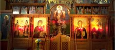 The Pillars of Orthodoxy | Home