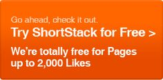 Build Custom Facebook Pages for Free with ShortStack