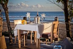 With so much happening in Bali and so many new venues popping it up the  island is saturated with some of the worlds most trend-setting  restaurants.Keeping up to date with all of the new and amazing venues is  hard word so we decided to create a comprehensive list of the best Bali  Restaurants for you! These are some of what we think are the best in Bali.