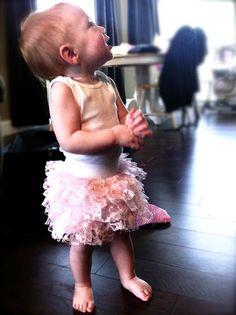 such a cute skirt DIY for laney girl