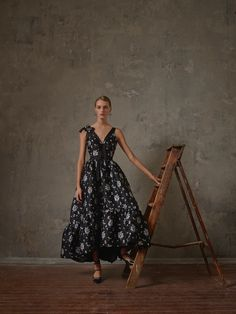 An Exclusive First Look At The H&M x Erdem Collection