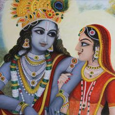 Buy Radha Krishna Oil Painting Size In Painting at Lowest Price by Goutami Mishra Little Krishna, Radha Krishna Love, Radhe Krishna, Buddha Painting, Oil Painting On Canvas, Figure Painting, Krishna Drawing, Krishna Painting, Conceptual Painting
