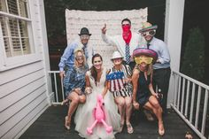 Lush and Romantic Destination Wedding :: Megan+Greg | Cedarwood Weddings