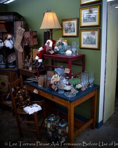   December 9, 2014   http://richardsonmercantilestores.com
