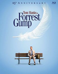 Shop Forrest Gump Anniversary] [Includes Digital Copy] [Blu-ray] at Best Buy. Find low everyday prices and buy online for delivery or in-store pick-up. Lifetime Movies, Once In A Lifetime, Forrest Gump Movie, Tom Hanks Movies, Best Actor Oscar, Ray Film, Blu Ray Collection, 25th Anniversary, Cool Things To Buy