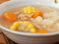 74 Best Soup Images On Pinterest In 2018 Chinese Soup Recipes