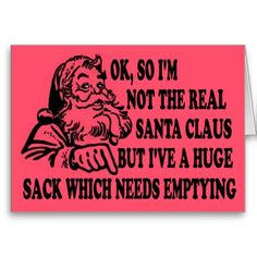The 120 best Funny and offensive Christmas cards images on Pinterest ...