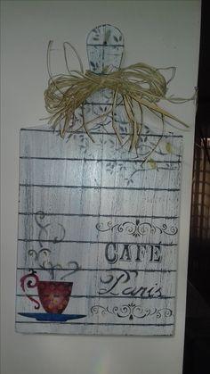 Fiz com stencil. Lory Hickmann