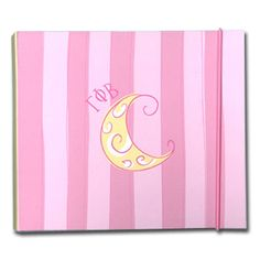 Gamma Phi Beta Sorority Photo Album $12.95