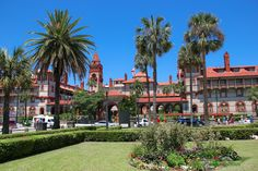 st augustine fl | St. Augustine Florida Celebrates 500 Years of History