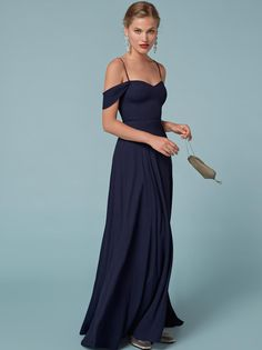 Ethical Bridesmaid Dresses