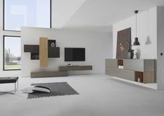 Atraktivní nábytková sestava. Zdroj: Wharfside