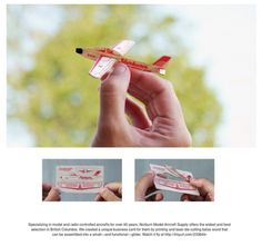 Creative-Business-Card-Designs-24  vliegtuig