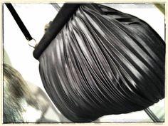 Collana e borsa vintage