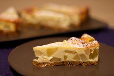 Semplice, gustosa e genuina, la cheesecake di ricotta e pere è una torta fredda dal sapore delicato, perfetta per concludere un pasto. Scopri la ricetta!