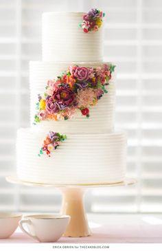 2015 Wedding Cake Tr