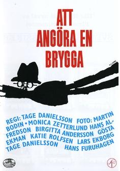 Docking the Boat (Att angöra en brygga) (1965)