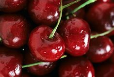 Free picture on Pixabay - Bing Cherries, Cherries, Fruit, Red - Fruit and Veg - Cool Art Drawings, Pencil Art Drawings, Realistic Drawings, Colorful Drawings, Reference Photos For Artists, Art Reference, Bing Cherries, Cherry Fruit, Fruit Photography
