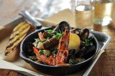 The ATL's 9 Most Romantic Restaurants
