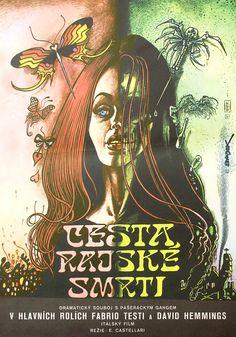Movie Posters| La via della droga / The Heroin Busters...