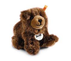 Steiff Urs Brown Bear EAN 069628