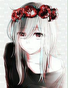 Flower crown Ren