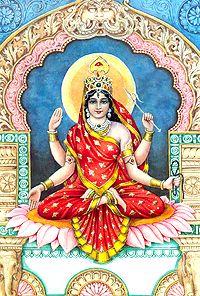 7 ideas de Bhuvaneshwari | deidades, dioses, hinduismo