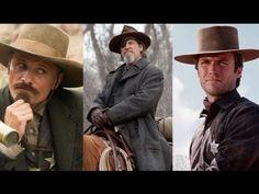 Top 10 Western Movie Gunfights - YouTube