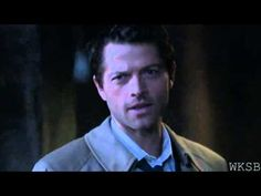 Misha Collins Funny Bloopers - YouTube
