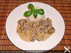 Champignons in Gorgonzola Sauce, ein schönes Rezept aus der Kategorie Saucen. Bewertungen: 17. Durchschnitt: Ø 3,8.
