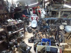 Been back upto Murrays Motorcycle Museum as he has been busy making alterations and adding more bikes, displays etc So if you have been - time to return as there is a lot more to see and lot more to come from him.
