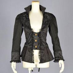 Corset jacket