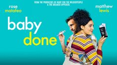 2021-03-12: Baby Done Hunt For The Wilderpeople, Movie Info, The Breakers, Posters, Artwork, Movies, Baby, 2016 Movies, Work Of Art
