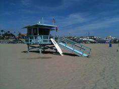 City of Santa Monica şu şehirde: California