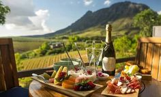 Enjoy wine tours in Stellenbosch, Fraanshoeck and other esteemed wine regions in Cape Town. Contact African Travel Canvas to book. Hotel Et Spa, Restaurants, South African Wine, High Tea, Cape Town, Fine Dining, Wine Recipes, Wines, Brunch