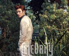 GUY CANDY: Ji Chang Wook finds urban oasis in new Celebrity pictorial