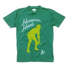 HURRICANE HERB ATHLETICS T-SHIRT