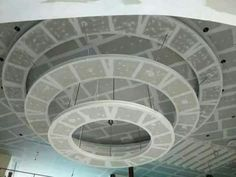 Get amazing Ceiling Design for your home, office and any building of your choice Drawing Room Ceiling Design, Plaster Ceiling Design, Gypsum Ceiling Design, House Ceiling Design, Ceiling Design Living Room, Bedroom False Ceiling Design, Tv Wall Design, Pop Design, Design Ideas